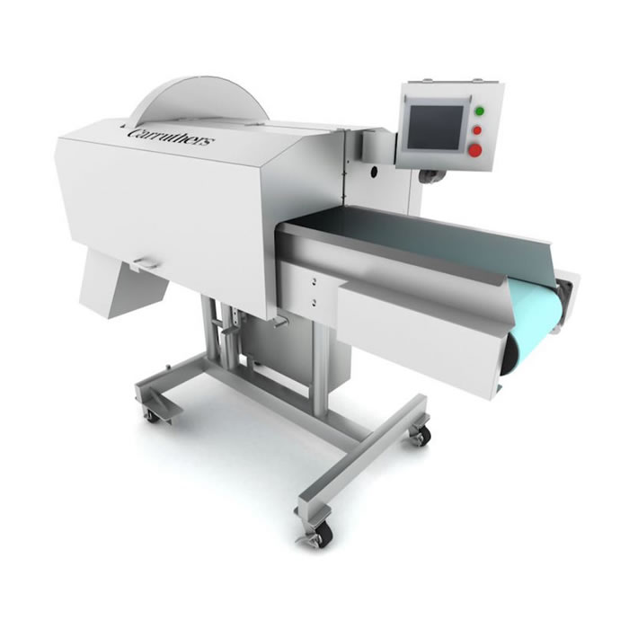 Rendering_AE 5000 1D Slicer