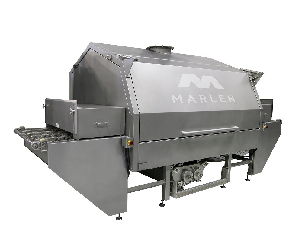 Marlen Rapidflow 40-in Linear Oven and Air Fryer