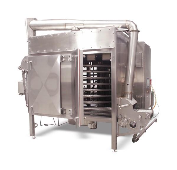 Medium Spiral Oven