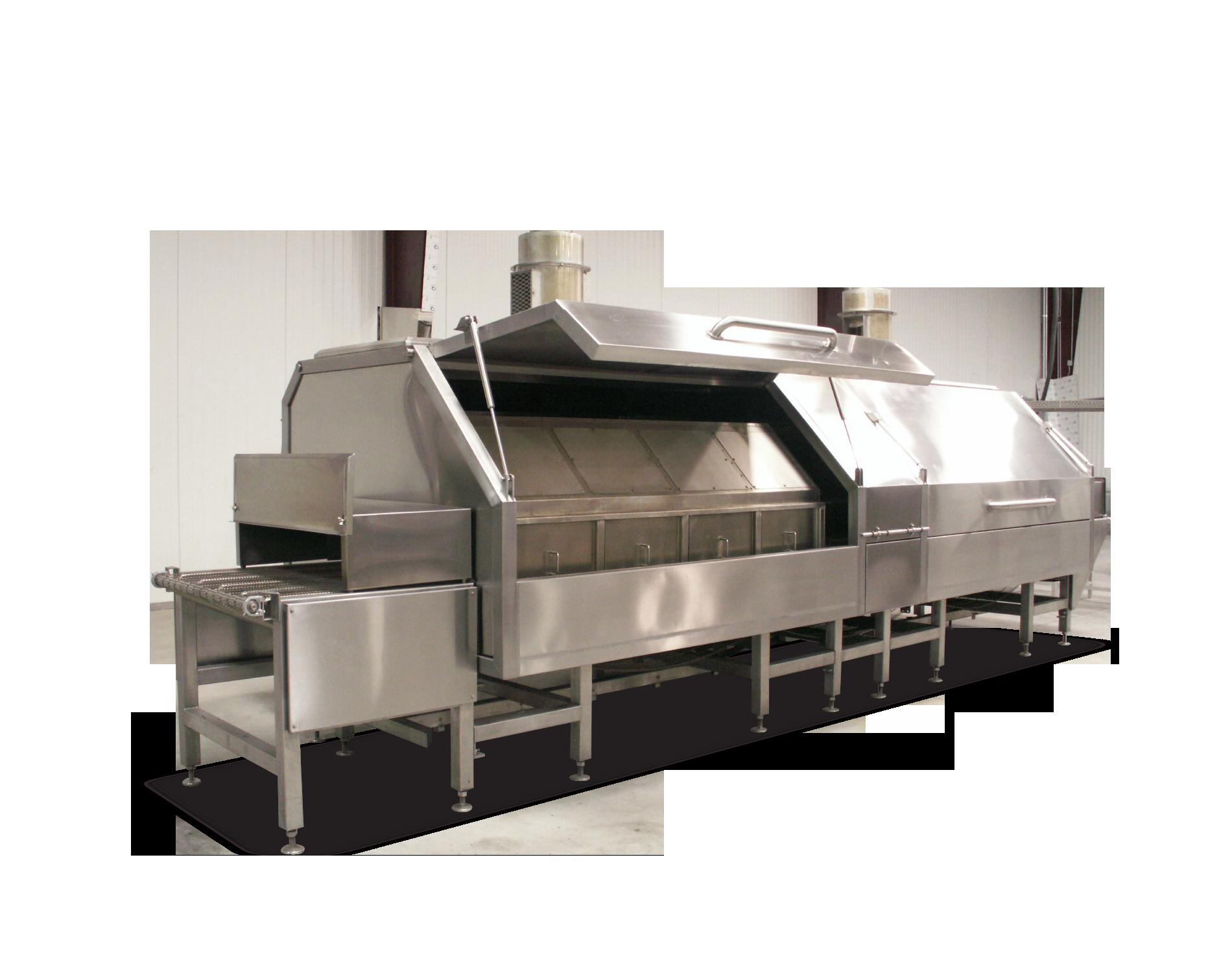 Unitherm Rapidflow Linear Oven